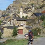 La traversée des Pyrénées en VTT - Étape 11: Ribera de Cardos - La Seu d'Urgell