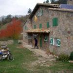 La traversée des Pyrénées en VTT – Étape 13: Baga – Ribes de Freser