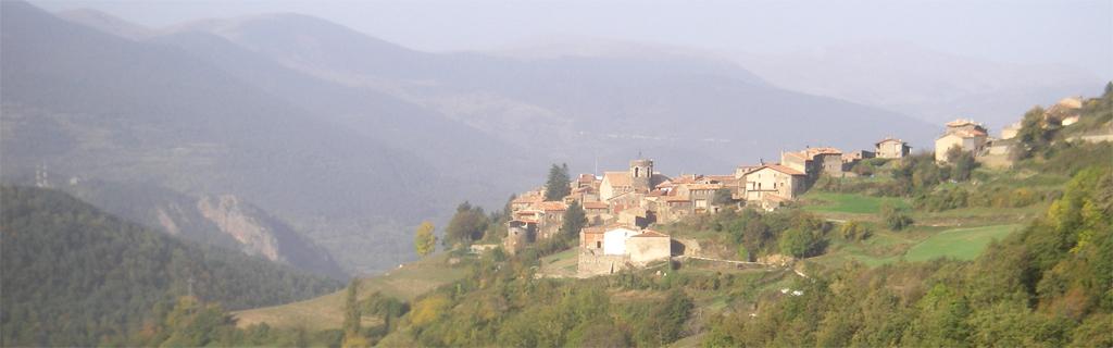 La traversée des Pyrénées en VTT Etape 14: Pardines