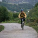 La traversée des Pyrénées en VTT – Étape 2: Urdax – Fabrica de Orbaitzeta