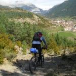 La traversée des Pyrénées en VTT – Étape 4: Isaba – Aisa