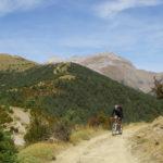 La traversée des Pyrénées en VTT – Étape 5: Aisa – Biescas