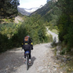La traversée des Pyrénées en VTT – Étape 8: Plan – Hospital de Benasque