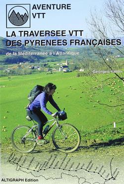 La traversée VTT des Pyrénées françaises