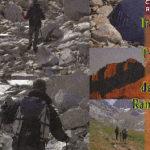 Traversée des Pyrénées - Carnet de Haute Randonnée