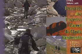Traversée des Pyrénées – Carnet de Haute Randonnée